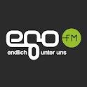 egoFM icon