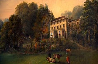 Photo: Riverhill House, home of John Rogers from 1840