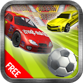 Car Soccer World Championship