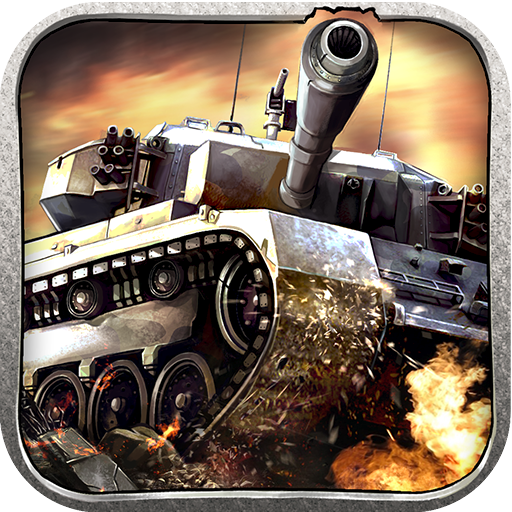 Crazy Tank: cross the frontier (game)