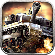 Free Crazy Tank: cross the frontier APK for Windows 8