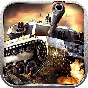 Crazy Tank: cross the frontier for PC and MAC