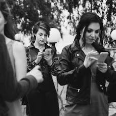 Fotógrafo de bodas Anna Gorbenko (celove). Foto del 01.11.2017