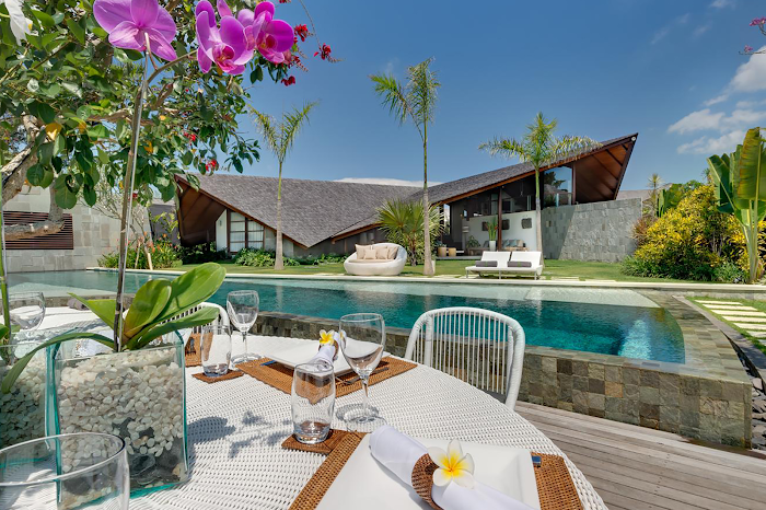 Villa in the Culinary and Fashion Epicentre of Seminyak