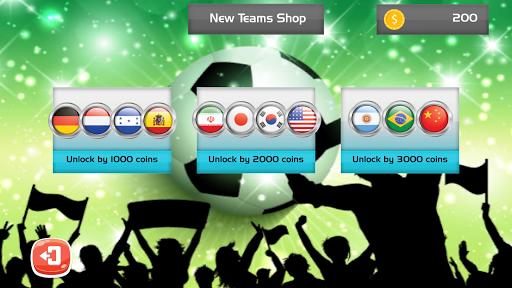 World Cup Tournament  screenshots 16