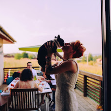 Wedding photographer Kristina Fedyakova (fediakovakris). Photo of 20.12.2016