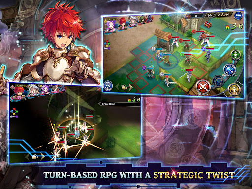 THE ALCHEMIST CODE 1.4.2.0.191 screenshots 17