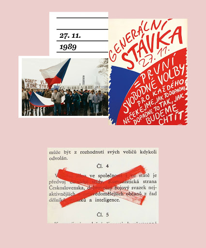Student Revolts: General strike