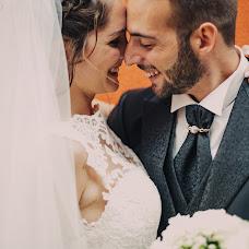 Wedding photographer Manuel Badalocchi (badalocchi). Photo of 16.03.2018