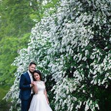 Wedding photographer Natasha Ivanina (ivaninafoto). Photo of 21.05.2017