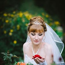 Wedding photographer Aleksey Ignatchenko (Aleksign). Photo of 17.09.2015