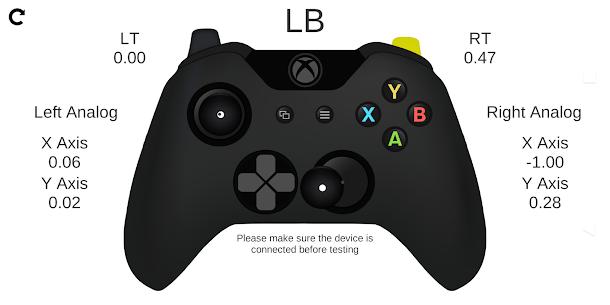 Baixar X Gamepad Última Versão – {Atualizado Em 2021} 4
