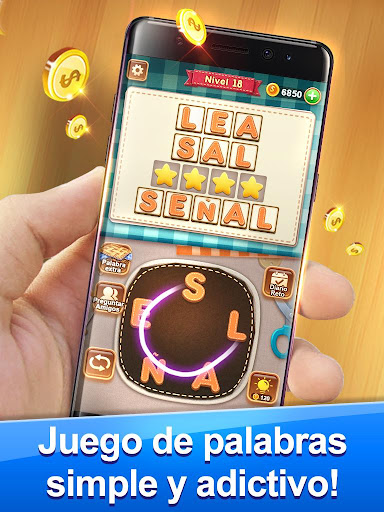 Manu00eda de Palabras 1.0.34 screenshots 7