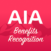 AIA x Eve | Benefits and Recognition