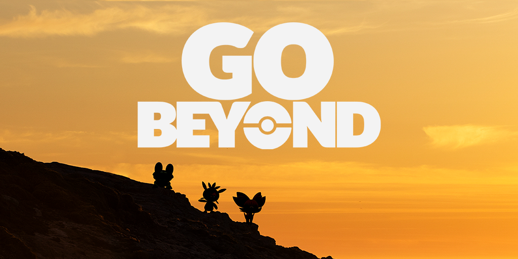 GO Beyond: Pokémon originally discovered in the Kalos region are coming!