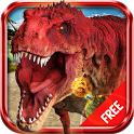 Dinosaur Fighting Evolution 3D icon