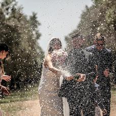 Vestuvių fotografas Alessandro Spagnolo (fotospagnolonovo). Nuotrauka 19.06.2018