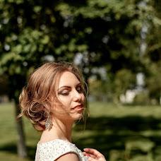 Wedding photographer Aleksandra Lobashova (Lobashovafoto). Photo of 05.02.2018