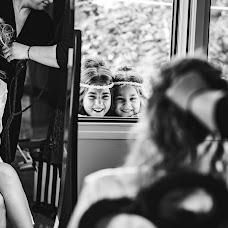Wedding photographer Ilias Kimilio kapetanakis (kimilio). Photo of 13.02.2018