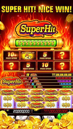 Wild Classic Slotsu2122 - Best Wild Casino Games screenshots 2