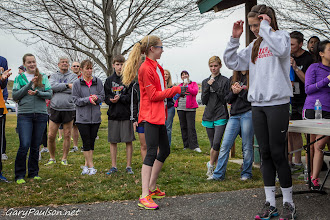Photo: Find Your Greatness 5K Run/Walk After Race  Download: http://photos.garypaulson.net/p620009788/e56f73624