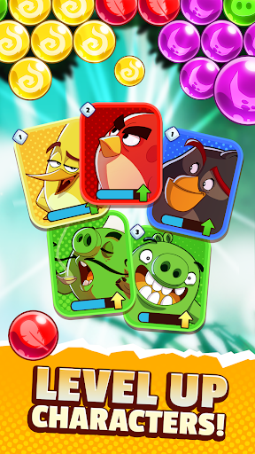Angry Birds POP 2: Bubble Shooter 1.1.1 screenshots 2