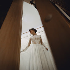 Wedding photographer Mitya Stepanov (stepanovdf). Photo of 15.10.2017