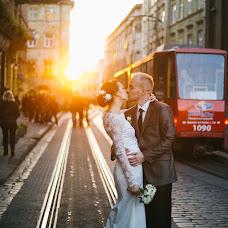 Wedding photographer Andrey Gudz (AndrewHudz). Photo of 29.10.2014