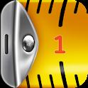 AirMeasure - AR Tape Measure & Ruler icon
