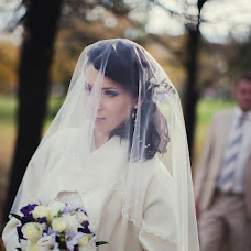 Wedding photographer Andrey Nazarenko (phototrx). Photo of 09.01.2013