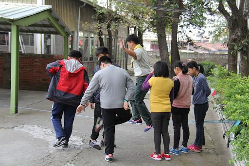 童心協力~幼童軍體驗營