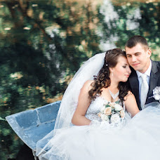 Wedding photographer Margarita Goncharenko (RITO4KA8). Photo of 27.10.2015