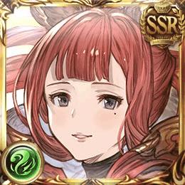 セレフィラ(SSR)