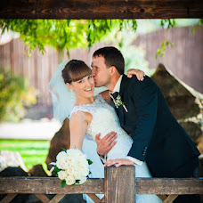 Wedding photographer Vyacheslav Parfeev (parfeev). Photo of 25.04.2016