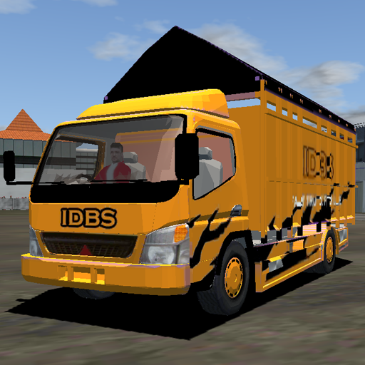 Idbs Indonesia Truck Simulator Apps On Google Play