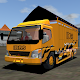 idbs indonesia truck simulator