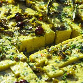 dhookla by Mahesh Thiru - Food & Drink Cooking & Baking