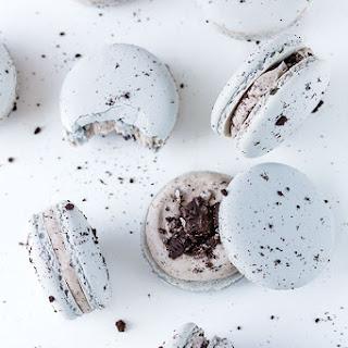 Recipe Oreo Macarons