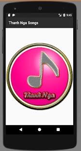 Thanh Nga Songs - náhled