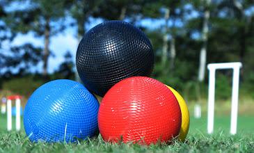 Photo: The Balls