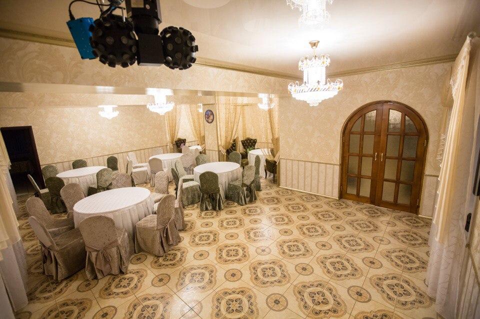 Царский дворик в Хабаровске