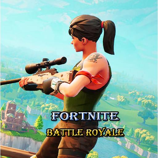Guide for-Fortnite Battle Royale' -gameplay