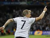 Un dernier match amical pour Schweinsteiger et Podolski