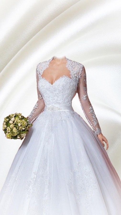 Wedding Dress Hd Photo Montage Android Apps On Google Play