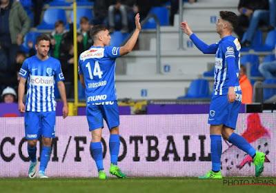 Genk wil José Naranjo gerust een seizoen verhuren, Eupen en Kortrijk zijn geïnteresseerd