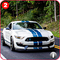 Mustang Offroad Drive & Stunts - Free Offroad Game icon