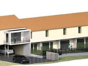 Appartement 3 pièces 52,74 m2