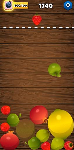 MergeWatermelon3D-Free screenshot 5