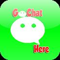 GoChat Here icon