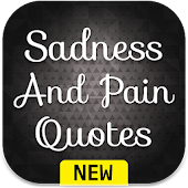 Sadness and Pain Quotes